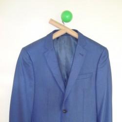 Entre Bøjle - ( 入 ) rú - med jakke i balance