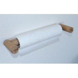 Solid Oak, Kitchen paper towels