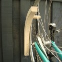Bicycle-holder