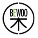 Bewoo, en verden bukket i træ...